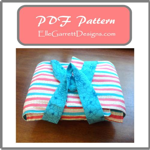 Household Item Patterns « Categories « Elle Garrett Designs